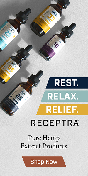 Shop Receptranaturals.com Today!