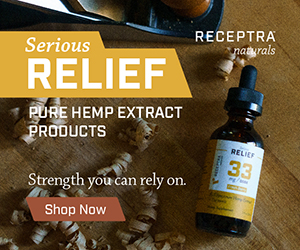 Shop Receptra Relief