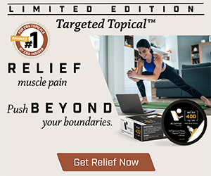 Targeted Topical Yoga