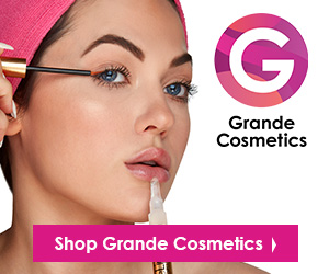 Grande Cosmetics Evergreen 300x250