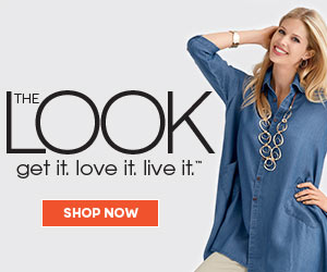 The LOOK™ fashion clothing for women provides quality women's tops, bottoms, dresses, and much more! Shop now for your new favorite look!