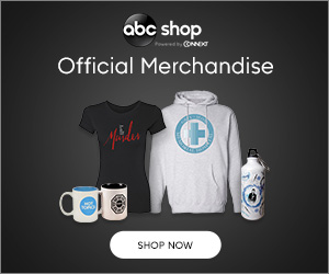 The Official ABC Shop