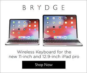 The NEW Brydge Pro is available for pre-order now!