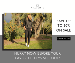 Anatomie - Up To 60% Off Sale
