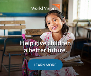 World Vision – Sponsor A Child Today. Help give children a better future. Sponsor a child through World Vision and change a child's life and community for good.