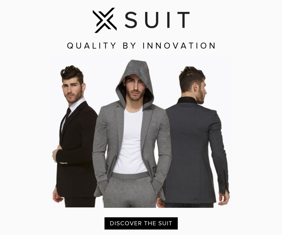 Xsuit - Quality by Innovation