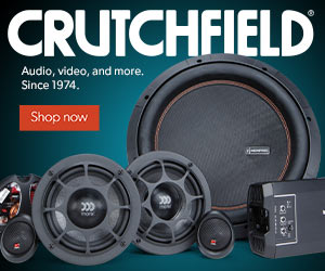 Shop Crutchfield.com