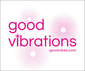 New Good Vibrations Logo