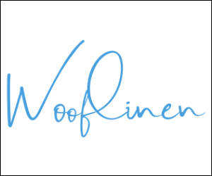 Get Free Shipping at Wooflinen.com