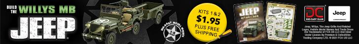 Kit 1+2 + free shipping