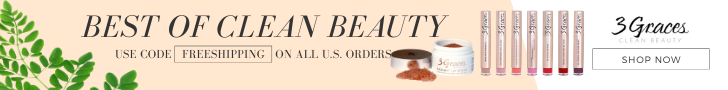 3 Graces Beauty Free Shipping