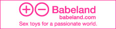 Babeland Entertainment Gifts Flowers Dating Adult logo