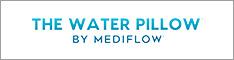 The Water Pillow logo