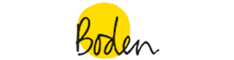 Boden Accessories Clothing logo